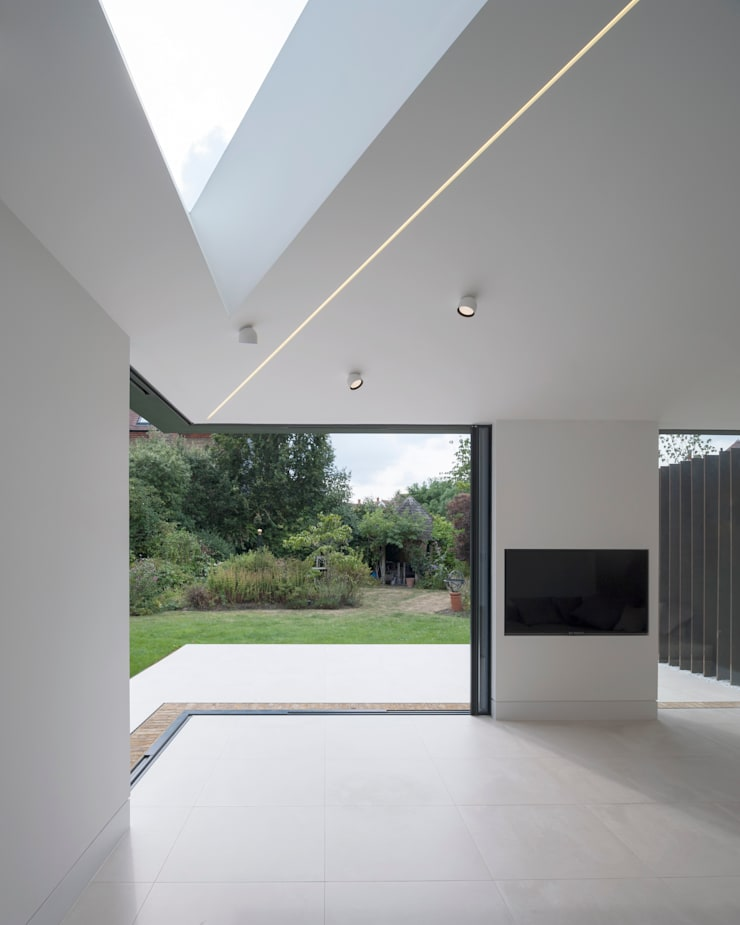 Malbrook Road:  Windows  by IQ Glass UK