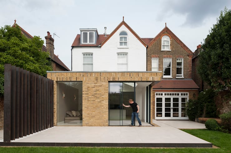 Malbrook Road:  Windows  by IQ Glass UK