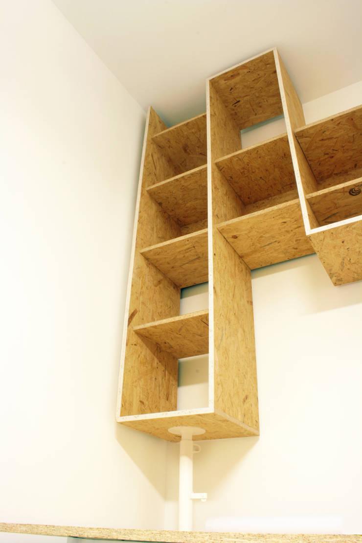 de style  par G'n'B studio, Moderne
