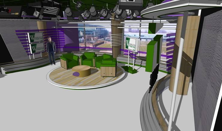 3d Designing work:   by Designaddict