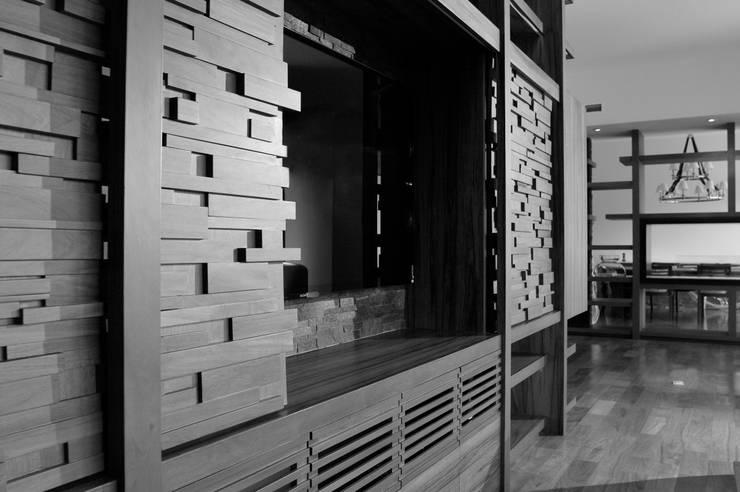 1602: Salas de estilo  por ArquitectosERRE