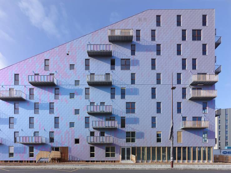 Ruban:  de style  par Berranger Vincent architectes