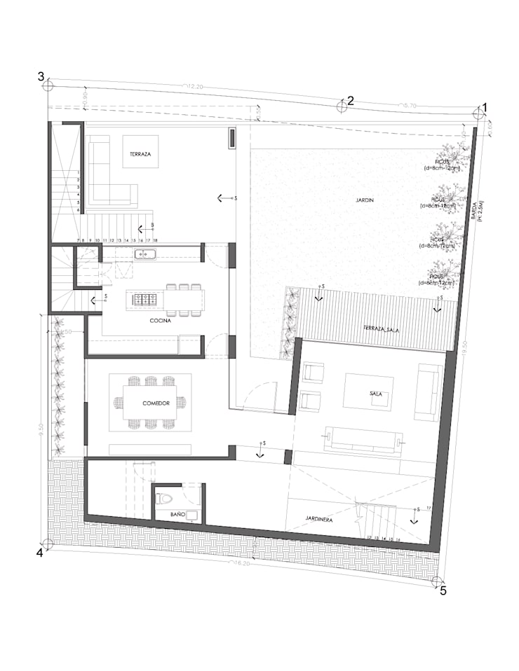 Casa DV de ze|arquitectura