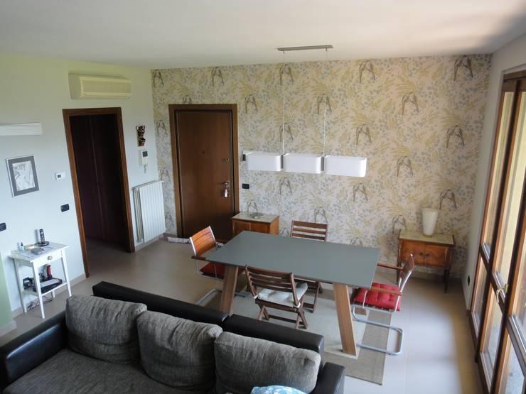 Salones de estilo  de studionove architettura