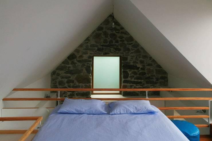 Hotels von Mayer & Selders Arquitectura