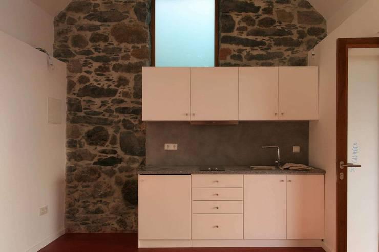 Hotéis  por Mayer & Selders Arquitectura