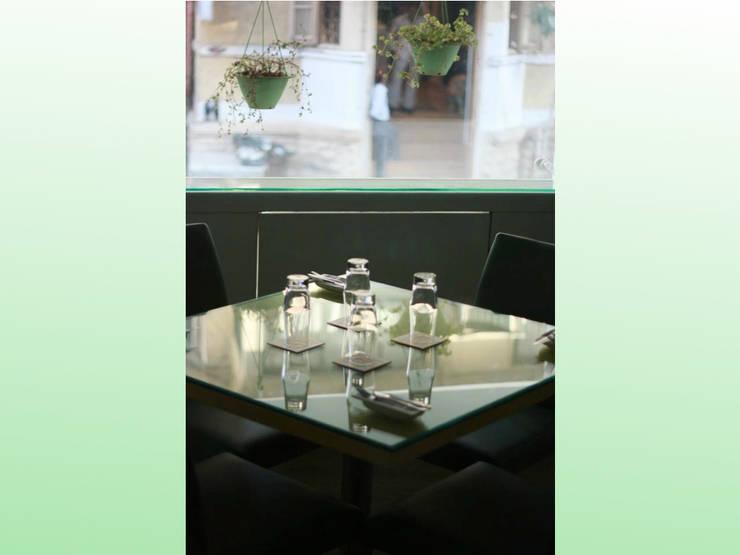 5 All Day Cafe:  Gastronomy by Design Kkarma