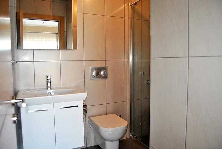 ห้องน้ำ by Estateinwest