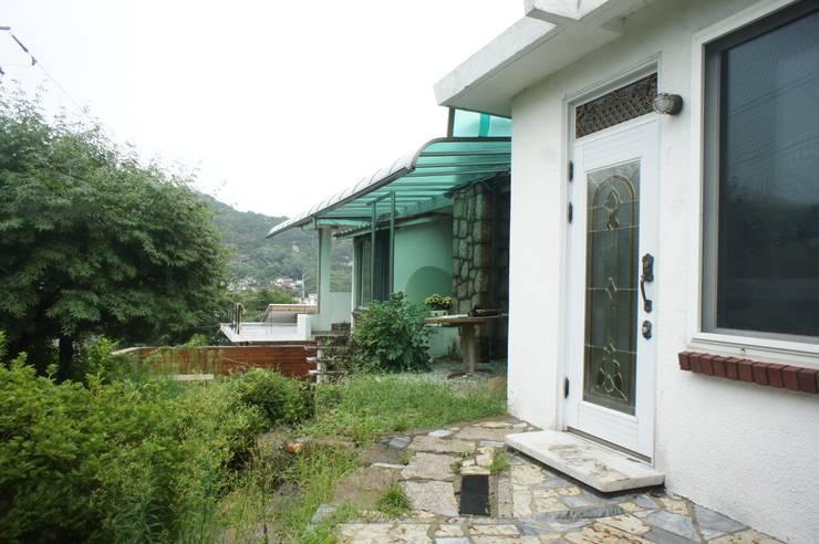 유진이네 집수리(YUJIN'S JIP-SOORI): 무회건축연구소의