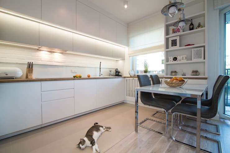 Kitchen by Art of home, Modern