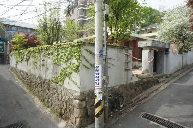 de estilo  por 무회건축연구소