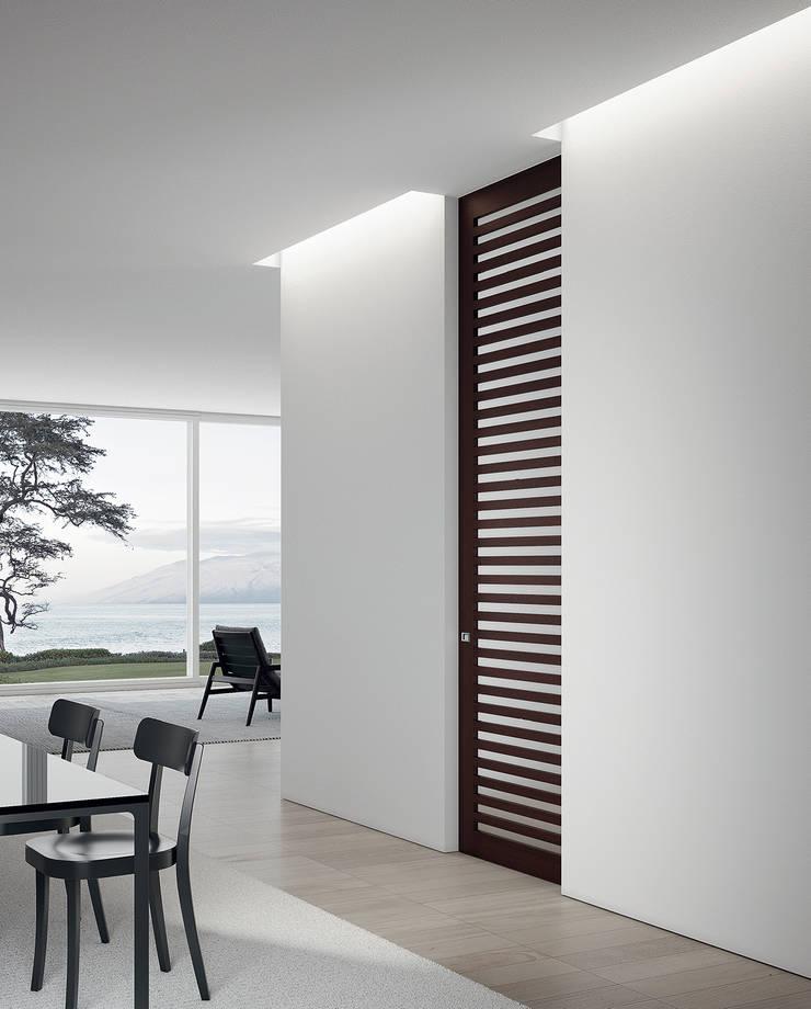 Windows by MOVI ITALIA SRL, Modern