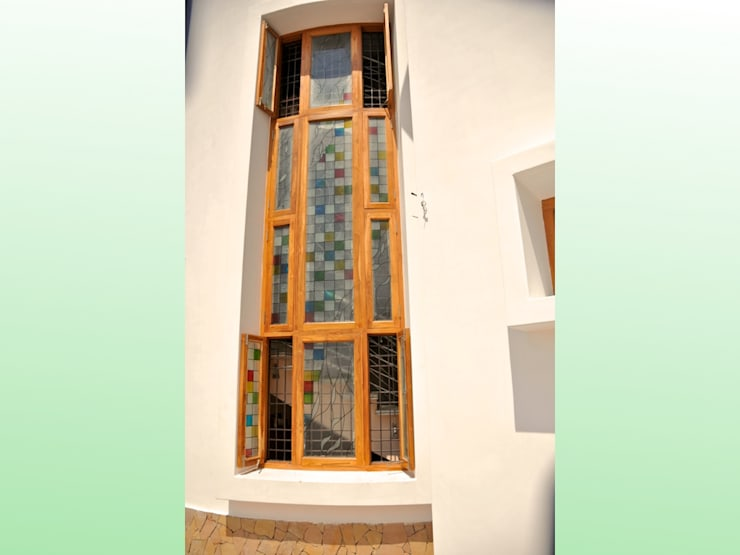 Residential Bungalow In Bhuj.:   by Design Kkarma