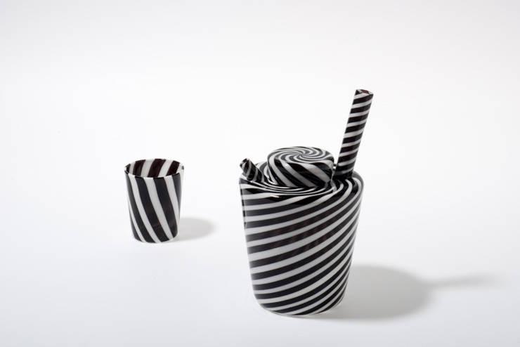 Spirale: Cuisine de style  par Laurence Brabant