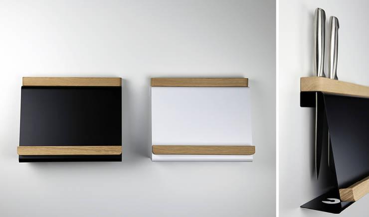 Tablio: skandinavische Küche von Gregor  Faubel Produktdesign