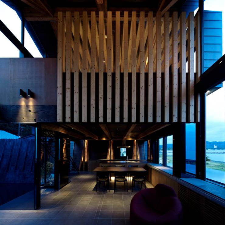 Houses by Takeshi Hirobe Architects /株式会社 廣部剛司建築研究所