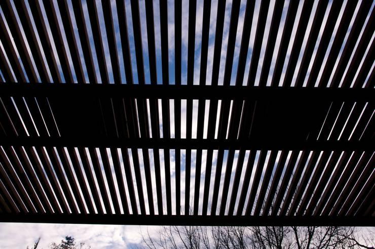 Loft:  de style  par Denis Cartier Architecte