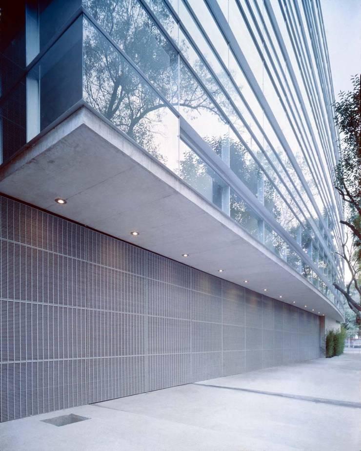 Amsterdam + Sonora:  de estilo  por Central de Arquitectura
