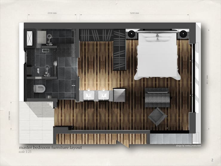 Windsor Singapore:   by Vontey Design Consultant