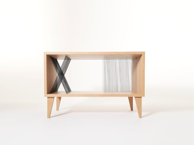 let's dance : Salon de style  par Elsa Randé,  design artisanal de fabrication française