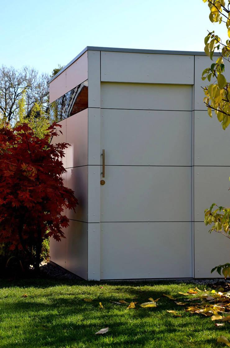 Gartenhaus Augsburg gart design gartenhaus - augsburgdesign@garten - alfred hart
