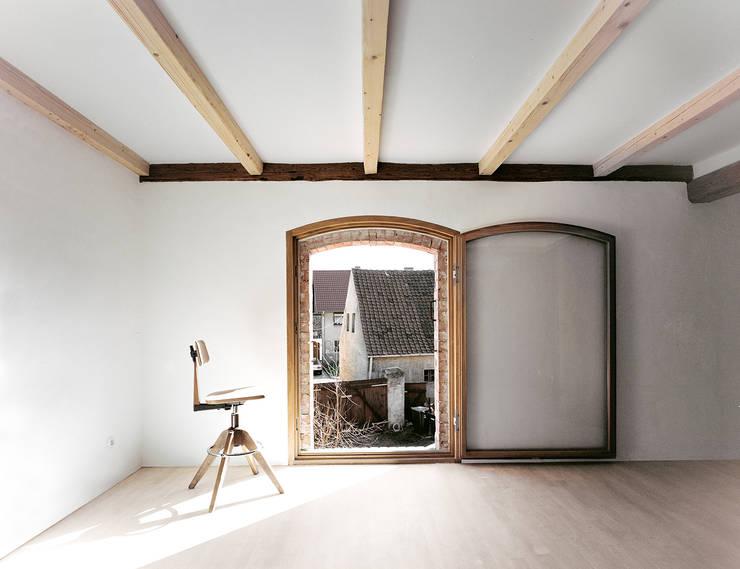 Windows by JAN RÖSLER ARCHITEKTEN