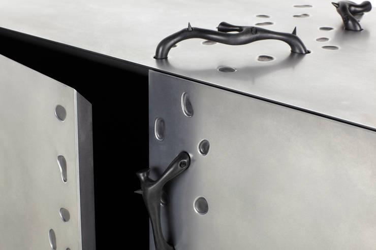в . Автор – Andrea Felice - Bespoke Furniture, Лофт