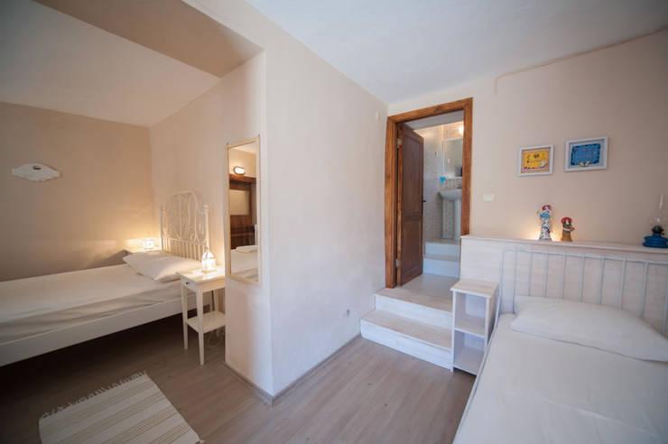 ห้องนอน by ARAL TATİLÇİFTLİĞİ