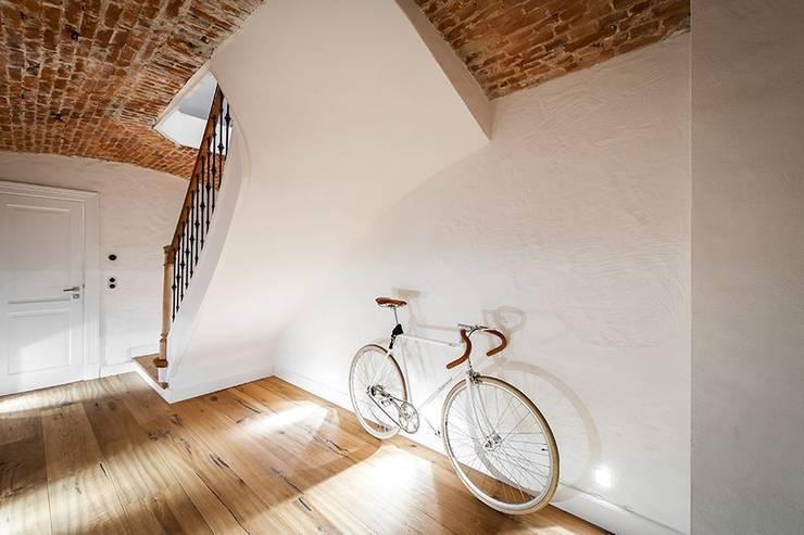 Projekt Stadtvilla:  Häuser von decorazioni,