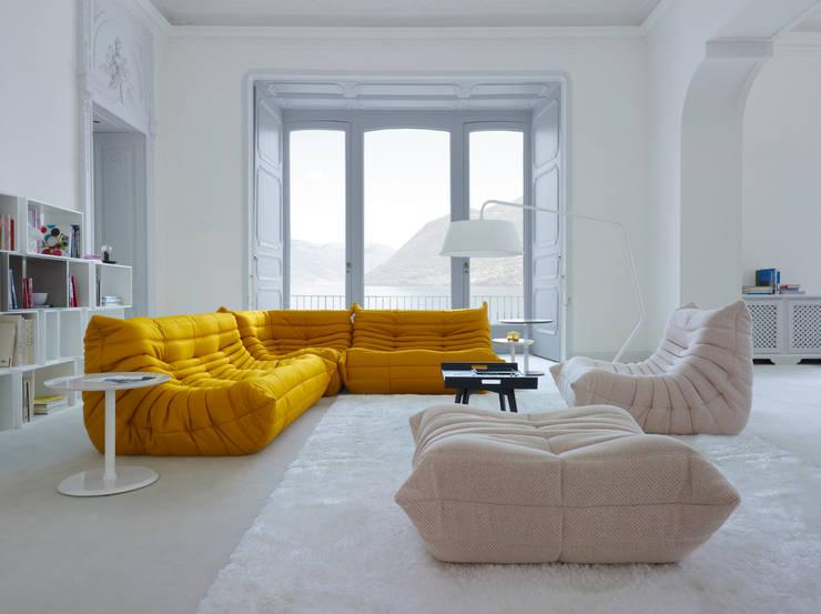 Salas de estilo  por Roset Möbel GmbH