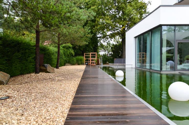design Gartenhaus @gart zwei:   von design@garten - Alfred Hart -  Design Gartenhaus und Balkonschraenke aus Augsburg,Minimalistisch