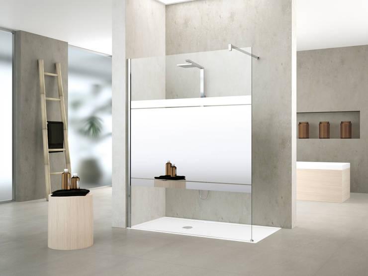 Kuadra:  Badkamer door Novellini