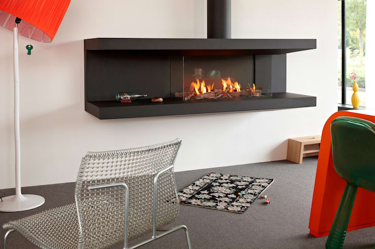 C-Fire 200:  Household by Tulipalo