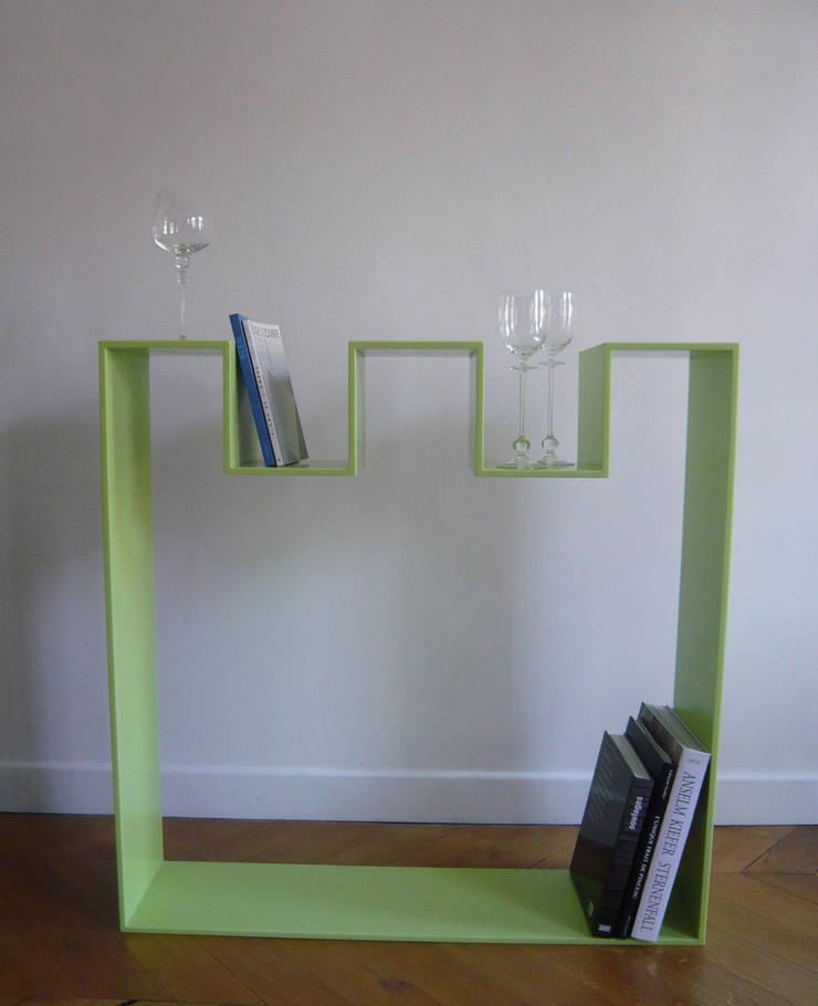 modern  by Lucile Roybier, Modern