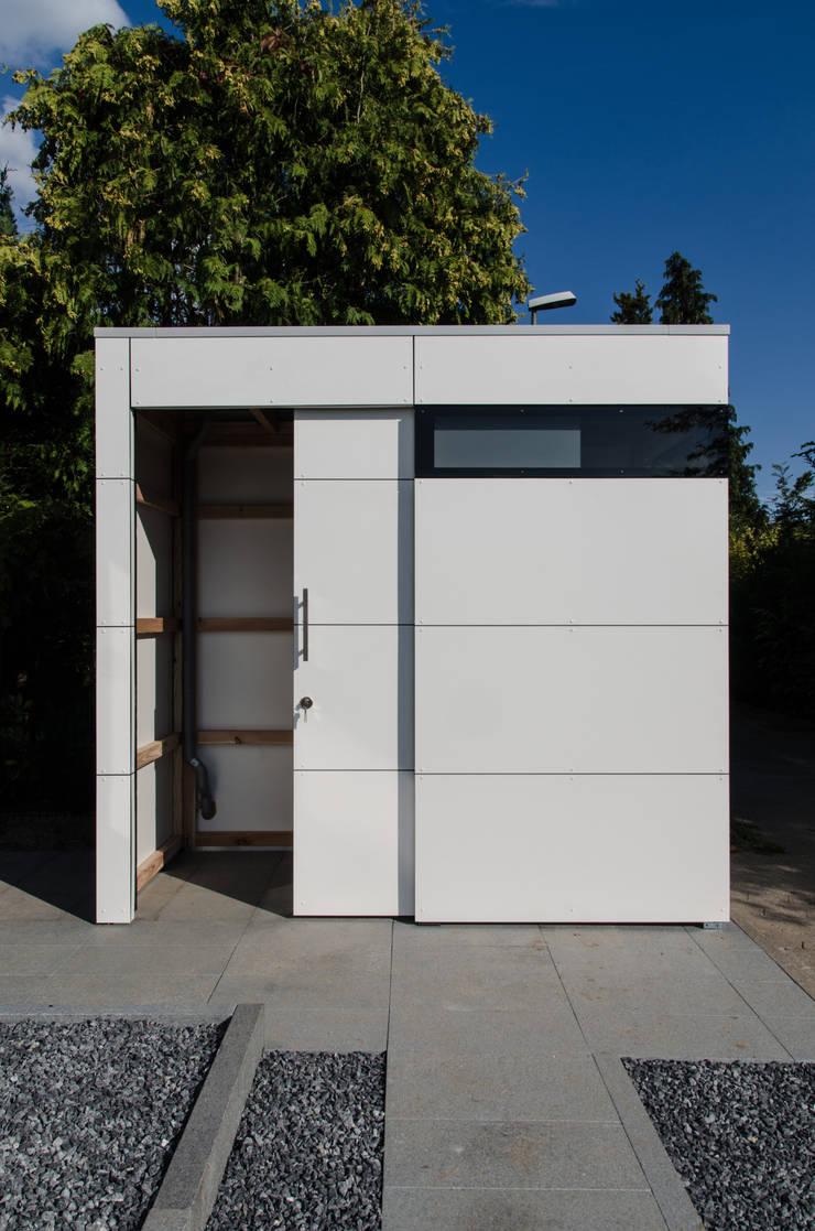 Gartenhaus gart dormagen von design garten alfred for Kochen und design dormagen