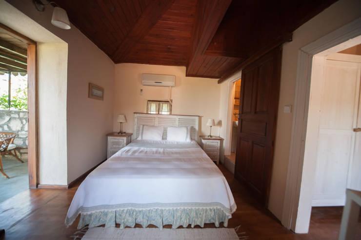 ARAL TATİLÇİFTLİĞİ – Karakız:  tarz Yatak Odası