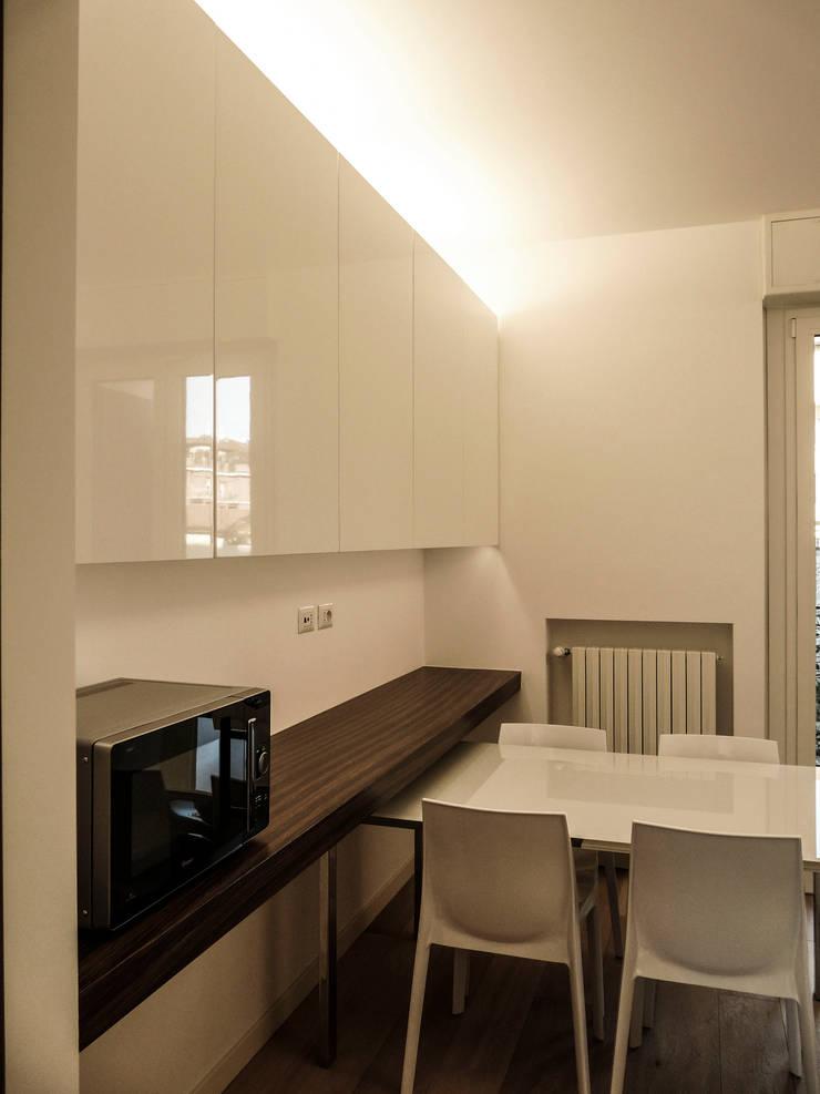 BONCHE Case di Architetto Umberto Carlo Demichelis