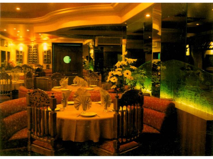 Restaurant in Bhuj:  Gastronomy by Design Kkarma (India)