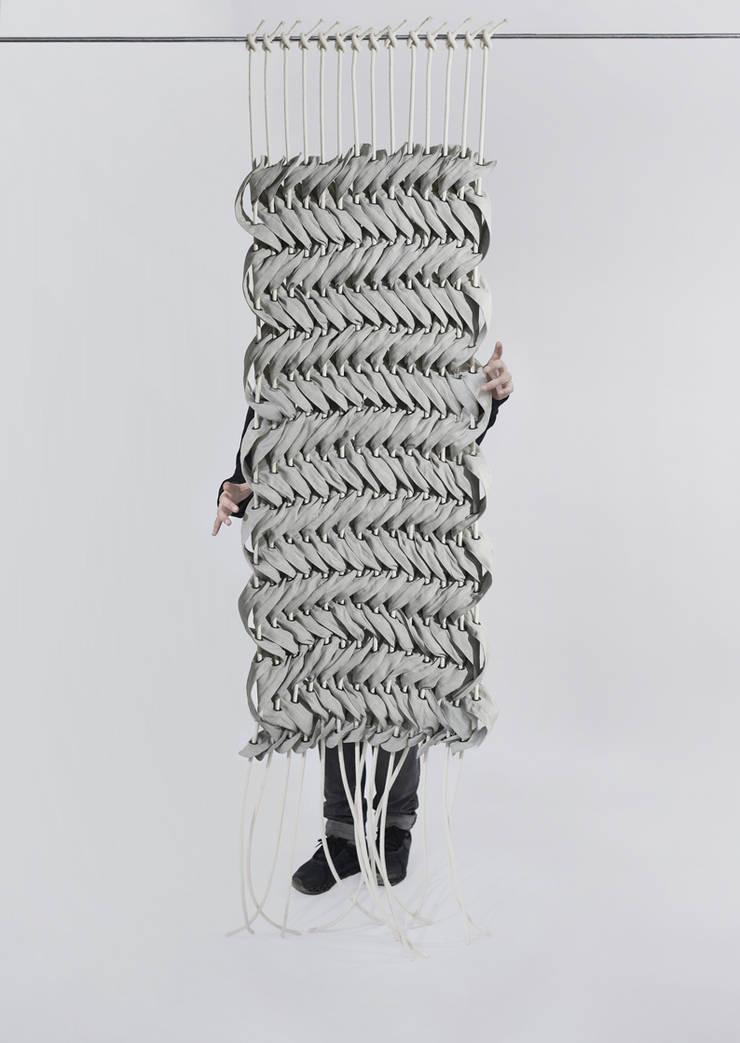 Cloison )branchiae( de Raphaël Groëlly:  de style  par Séries Limitées