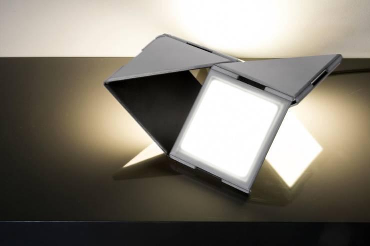 Dynamicube II:  in stile  di GTAD, Moderno