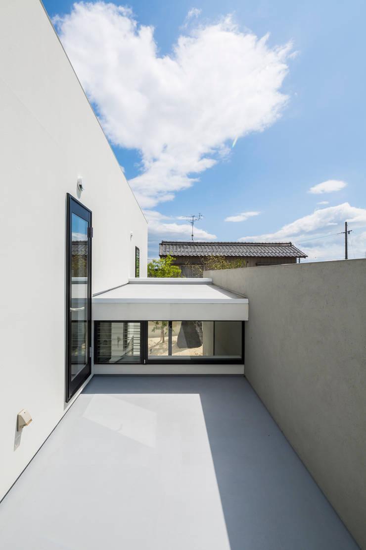 SUNOMATA: 武藤圭太郎建築設計事務所が手掛けた家です。
