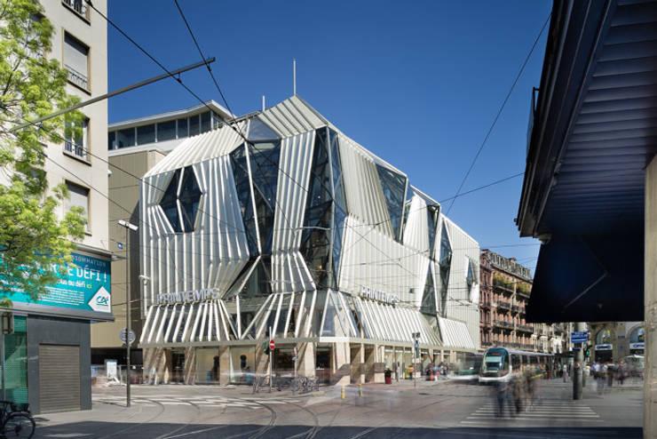Photographe d'Architecture à Cernay:  de style  par Photographe Mulhouse