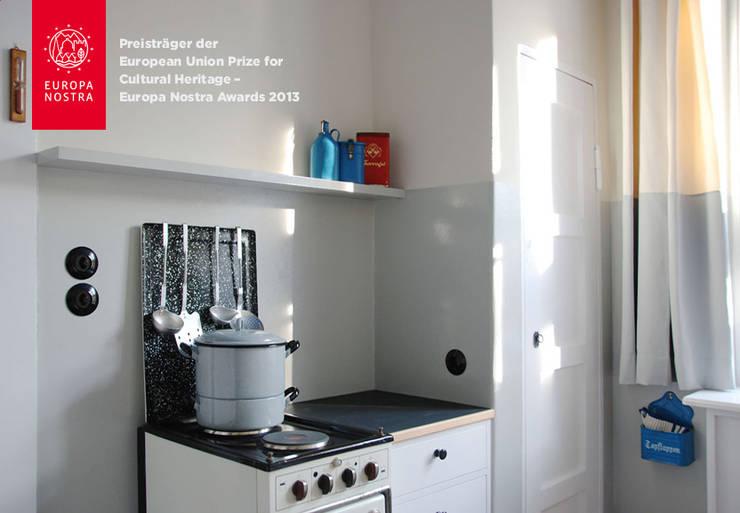 Küche :  Häuser von Katrin Lesser,Ausgefallen