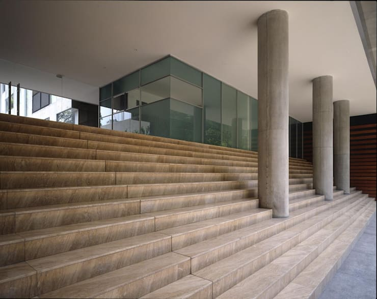 Ámsterdam 191:  de estilo  por Central de Arquitectura