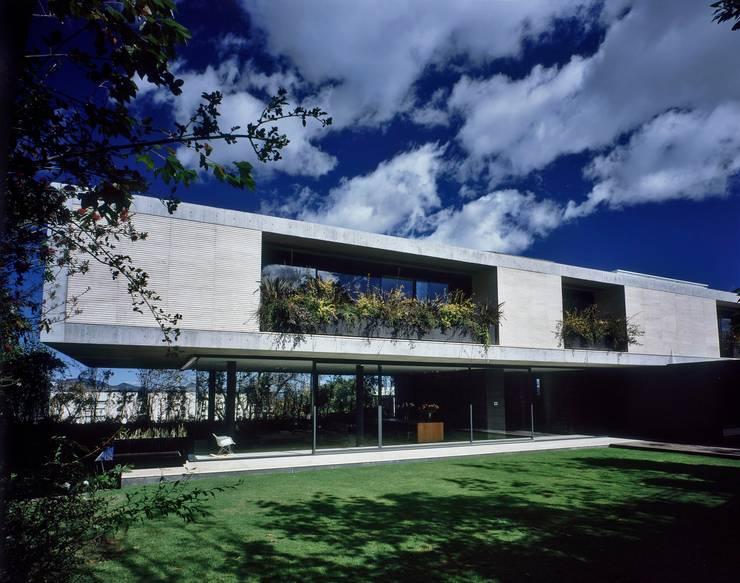 de estilo  por Central de Arquitectura