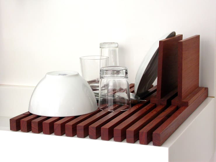 Cozinhas minimalistas por pedro pacheco arquitectos