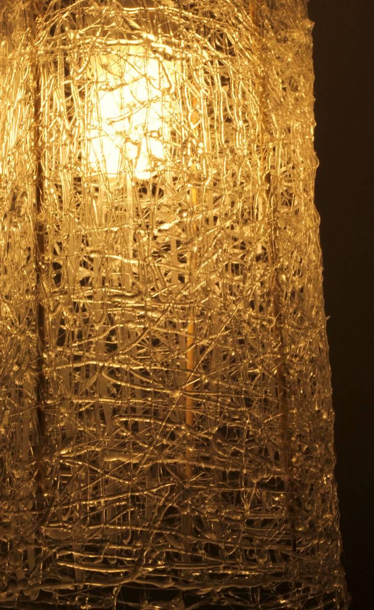 Pendent Lamp: modern  by Deepaakula Design,Modern