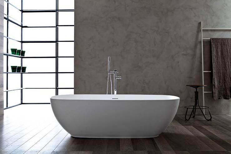 Novello:  tarz Banyo