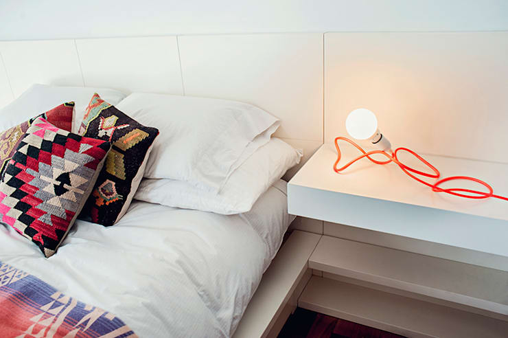 Chambre de style  par Mags Design