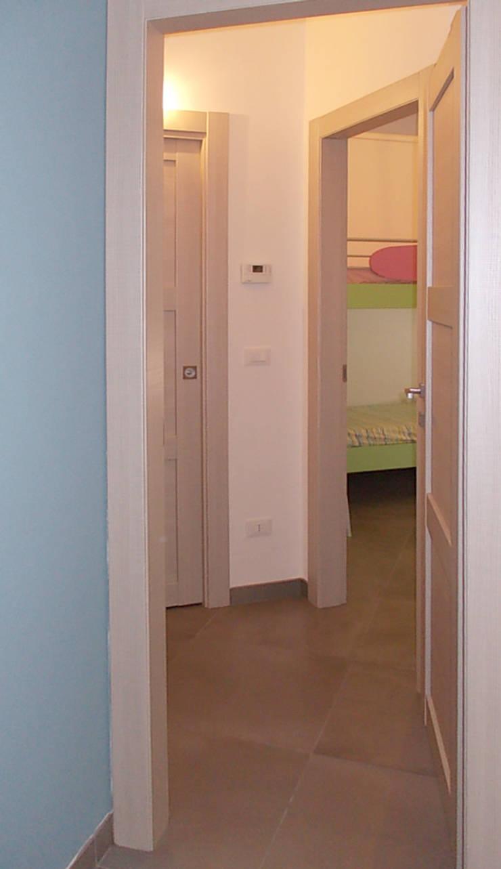 Ristrutturazione appartamento A_M:  in stile  di Studio tecnico associato 'Il Progetto'